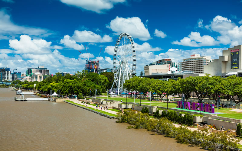 Brisbane Accommodation Rockhampton