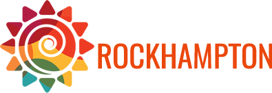 Accommodation Rockhampton Logo