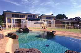 Park View Holiday Units - Accommodation Rockhampton