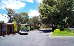 Jubilee Motor Inn - Accommodation Rockhampton