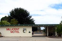Millicent Motel - Accommodation Rockhampton