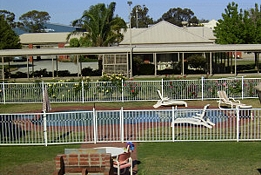 All Rivers Motor Inn - Accommodation Rockhampton