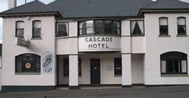 Cascade Hotel - Accommodation Rockhampton