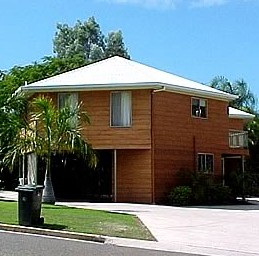 Boyne Island Motel and Villas - Accommodation Rockhampton