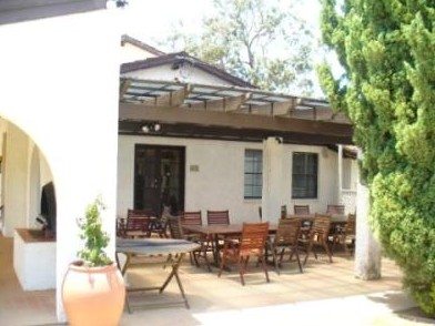 The Oaks Ranch  Country Club - Accommodation Rockhampton