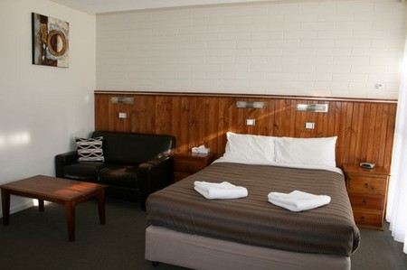 Central Motel Mildura - Accommodation Rockhampton