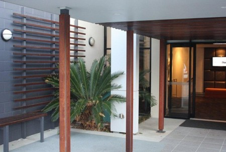 Quality Hotel Airport International - Accommodation Rockhampton
