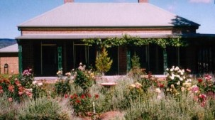 Old Wallinga Country - Accommodation Rockhampton