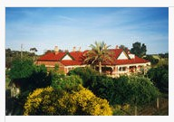 Glenwillan Homestead - Accommodation Rockhampton