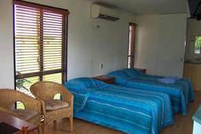 August Moon Caravan Park - Accommodation Rockhampton