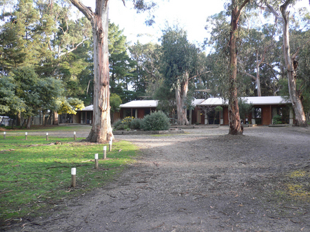 Koala Park Resort - Accommodation Rockhampton