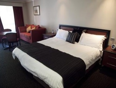 Best Western Plus All Settlers Motor Inn - Accommodation Rockhampton