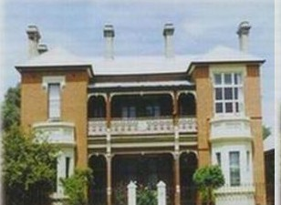 Strathmore Victorian Manor - Accommodation Rockhampton