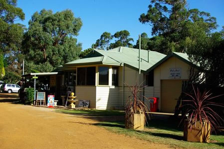 Albany Happy Days Caravan Park - Accommodation Rockhampton