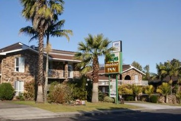 Gosford Palms Motor Inn - Accommodation Rockhampton