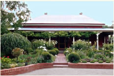 Kinross Guest House - Accommodation Rockhampton