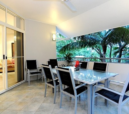Oasis At Palm Cove - Accommodation Rockhampton