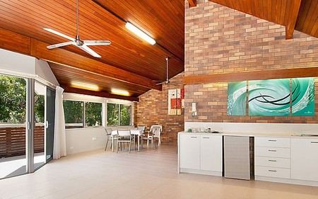Glen Eden Beach Resort - Accommodation Rockhampton