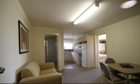 Araluen Motor Lodge - Accommodation Rockhampton