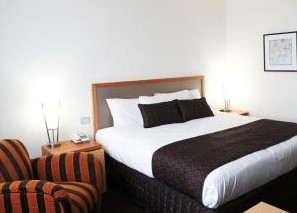Quality Hotel On Olive - Accommodation Rockhampton