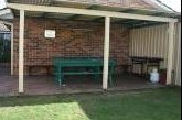 Denman Motor Inn - Accommodation Rockhampton