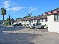 Hanging Rock Family Motel - Accommodation Rockhampton