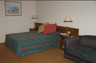 Seaton Arms Motor Inn - Accommodation Rockhampton