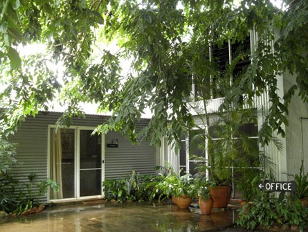 Rum Jungle Bungalows - Accommodation Rockhampton