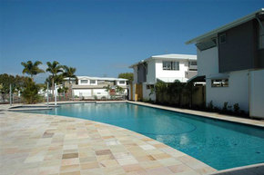 Coolum Villas - Accommodation Rockhampton