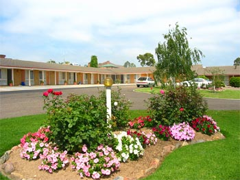 Bega Village Motor Inn - Accommodation Rockhampton
