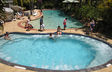 Karrinyup Waters Resort - Accommodation Rockhampton