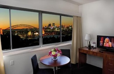 Macleay Serviced Apartment Hotel - Accommodation Rockhampton