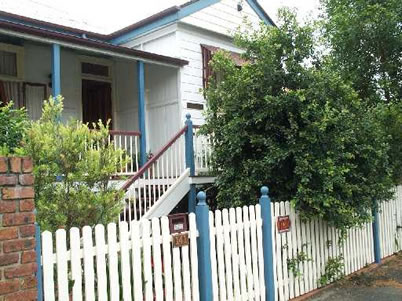 Eskdale Bed And Breakfast - Accommodation Rockhampton