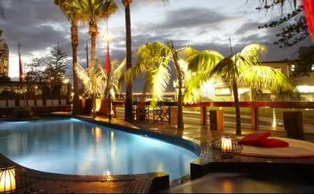 Komune Resorts And Beach Club - Accommodation Rockhampton