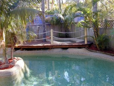 Leilani Serviced Apartments - Accommodation Rockhampton