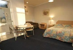 Orange Motor Lodge - Accommodation Rockhampton