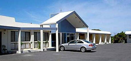 Robetown Motor Inn - Accommodation Rockhampton