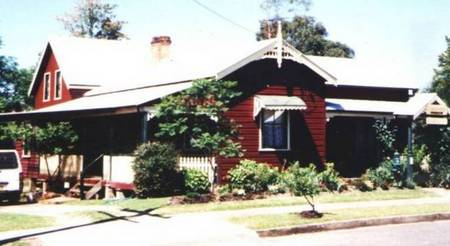 Gloucester Cottage - Accommodation Rockhampton