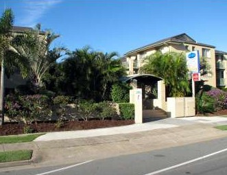 Bila Vista Holiday Apartments - Accommodation Rockhampton