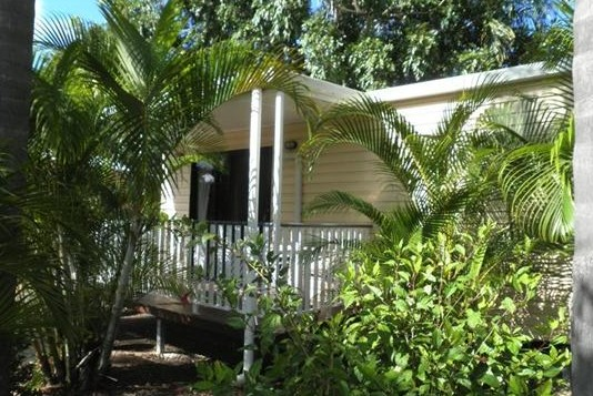 BIG4 Townsville Woodlands Holiday Park - Accommodation Rockhampton