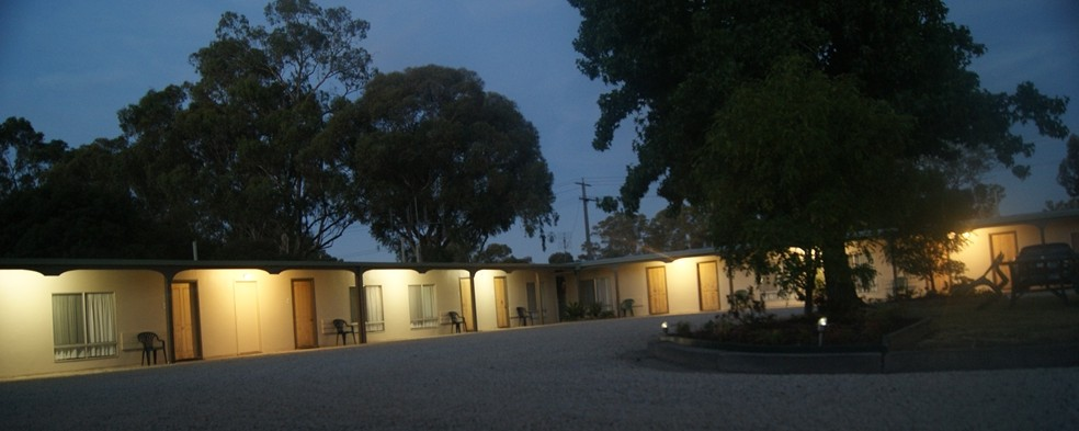 Euroa Motor Inn - Accommodation Rockhampton