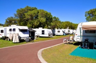 Emu Beach Holiday Park - Accommodation Rockhampton