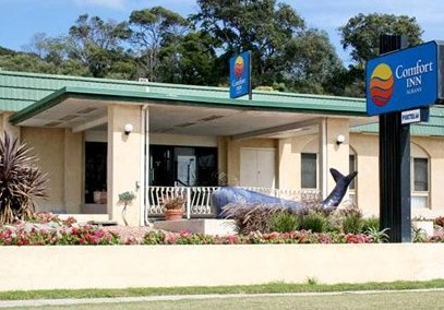 Comfort Inn Albany - Accommodation Rockhampton