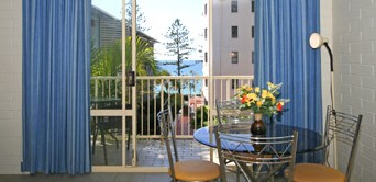 Surf Dance Holiday Units - Accommodation Rockhampton