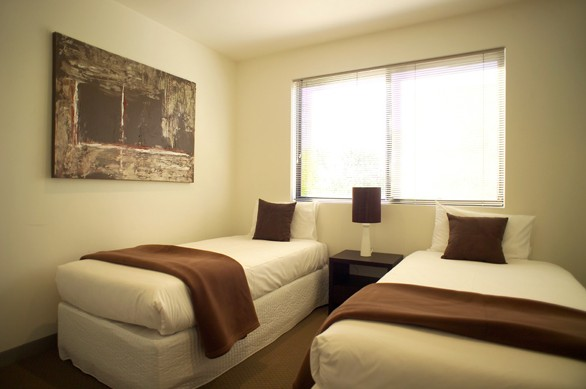 Quality Inn Colonial - Accommodation Rockhampton