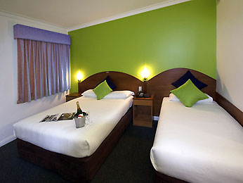 Ibis Styles Perth - Accommodation Rockhampton