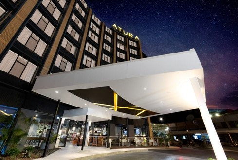 Atura Albury - Accommodation Rockhampton