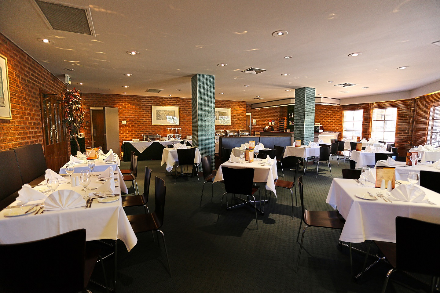 Quality Hotel Melbourne Airport