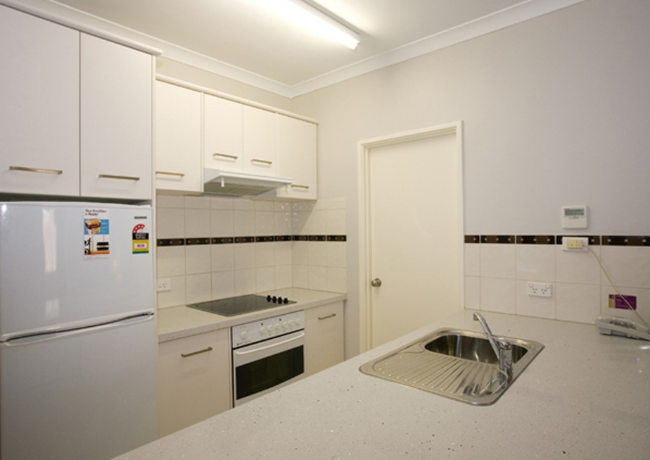 Regal Apartments - Accommodation Rockhampton