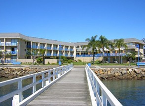 Mariners On The Waterfront - Accommodation Rockhampton